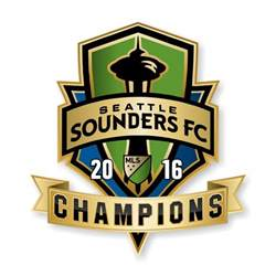 Home Interiors Online Shopping Seattle Sounders 2016 Mls Cup Champions Die Cut Decal