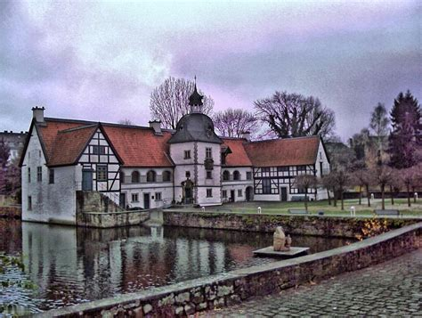 haus rodenberg panoramio photo of wasserschloss haus rodenberg 2 11 2007