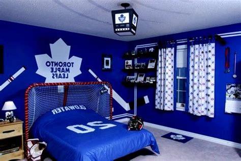 ice hockey bedroom ideas 35 boy bedroom ideas to decor