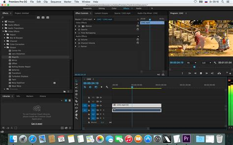 adobe premiere pro red line adobe premiere pro cc 2015 4 for mac скачать premiere