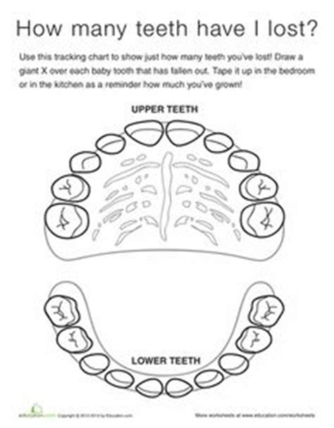 teeth printables for preschool and kindergarten mamas 1000 images about health hygiene dental on pinterest