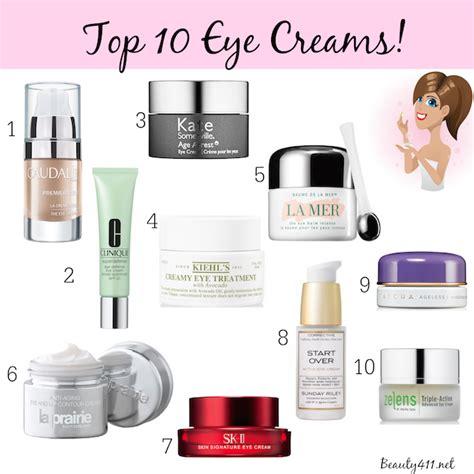 7 Great Anti Ageing Eye Creams by Top 10 Eye Creams Eye Eye And Makeup