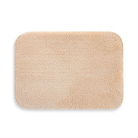 Wamsutta 174 Perfect Soft Bath Rug And Lid Collection Bed Soft Bathroom Rugs