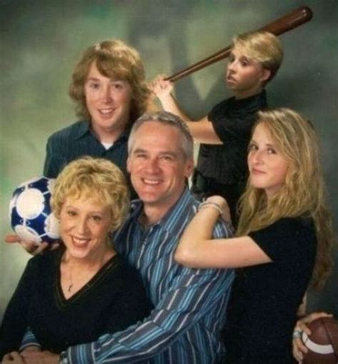 Strange Family Photo by Bad Family Photos 17 More Nutty Pics Portrait