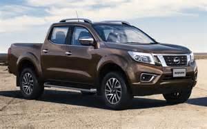 2015 Nissan Frontier 2015 Nissan Frontier Image 4