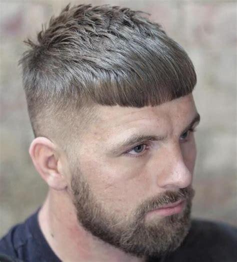 long caesar hairstyle top 25 caesar haircut styles for stylish modern men