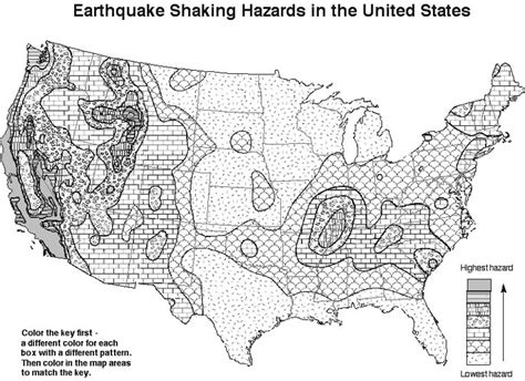 coloring pages earthquakes 10 best images about coloring pages for high school science on coloring coloring