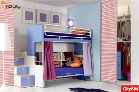 letti a piccoli progettare camerette per bambini