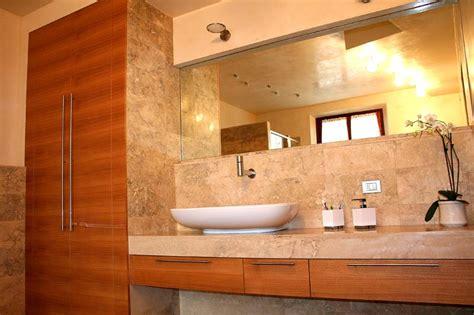 mobile bagno in marmo msl polini arredamenti personalizzati mobile bagno