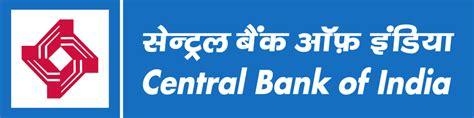 bank of india news central bank of india logo vector image indian news