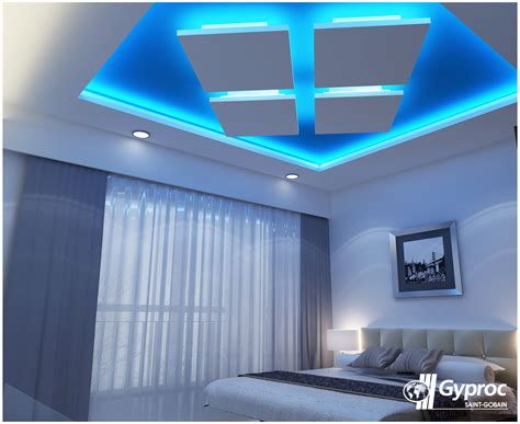 Brighten Your Bedroom With A Ceiling Like This One To Ceiling Light Designs