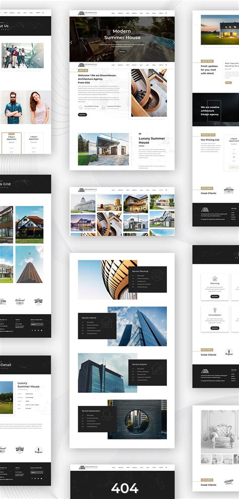 dreamhouse designer dreamhouse architecture interior design template