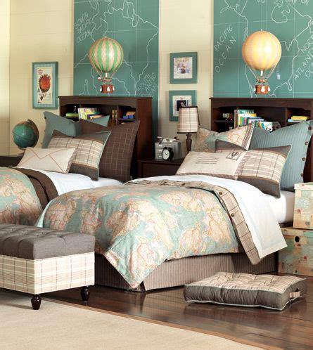 catherine lansfield city scape travel themed bedroom les 27 meilleures images du tableau jeune habitat sur