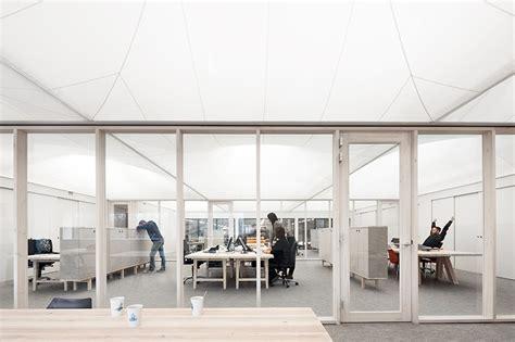 designboom office design monadnock completes office interior for royal tichelaar