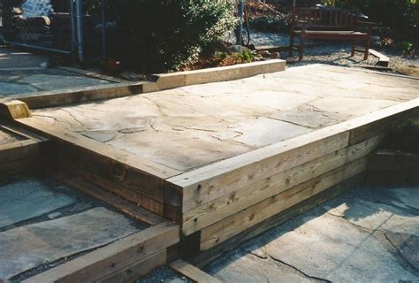Landscape Timbers Treatment Gallery Welcome To Brady Landscapes