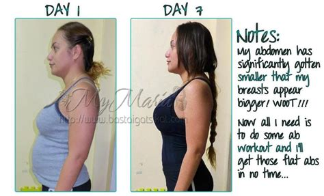 Detox Fasting While Exercising by Before And After Photos Juicing Jump Start Health