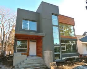 Modern Home Design Windows by Windsor Park