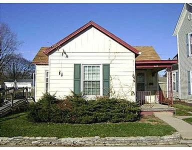 houses for sale piqua ohio 1024 c st piqua oh 45356 reo property details reo properties and bank owned