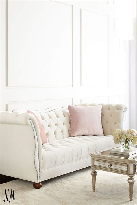 Envelope Sofa by Envelop Yourself In Elegance With This Haute House Gigi