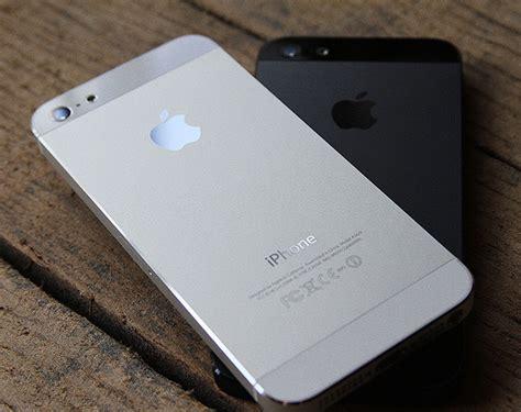 iphone five iphone 5 a bit taller a bit baller ars