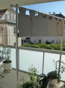 seiten windschutz auf terrassen die besten 17 ideen zu windschutz auf schr 246 ter