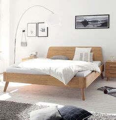 schlafzimmer holzbett tyssedal white wardrobe bed chest of drawers and bedside