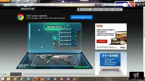 netgear wifi speeds vs xfinity in home wifi speeds