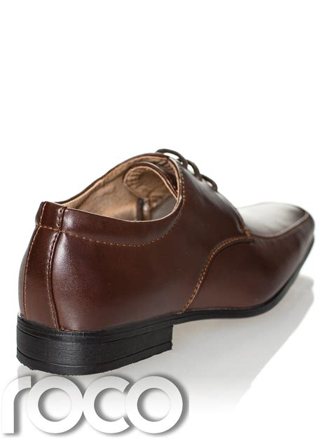 boys brown shoes boys formal shoes boys wedding
