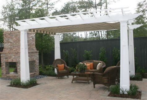 retractable sun shades for pergolas retractable roof pergolas made for the sun and shade