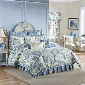 shop waverly floral engagement bed sets the home