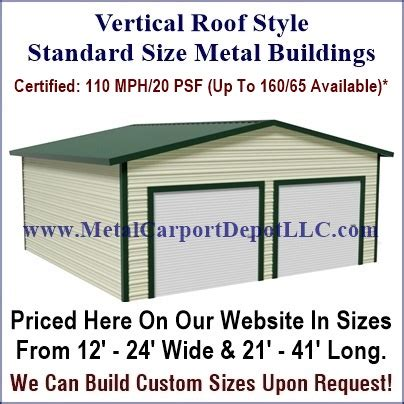 Metal Carport Sizes Graceland Cabins Sheds Lofted Barns Garages Garden Sheds
