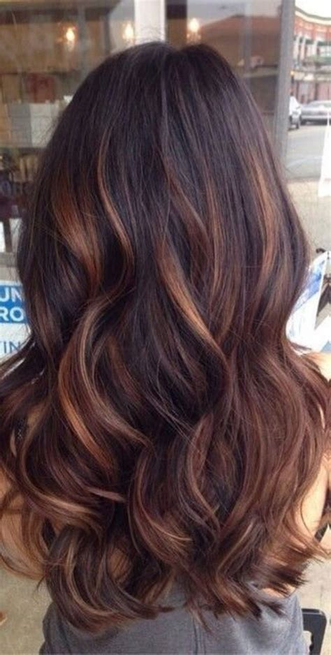 hairstyle ideas brunette best 25 brunette hair colors ideas on pinterest