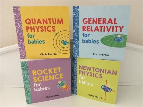 the bohemian science of potential perspective relativity books baby a board book series on math science