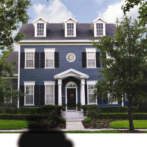 the best exterior paint colors get inspired