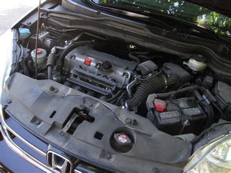 honda cr    problems fuel economy lineup