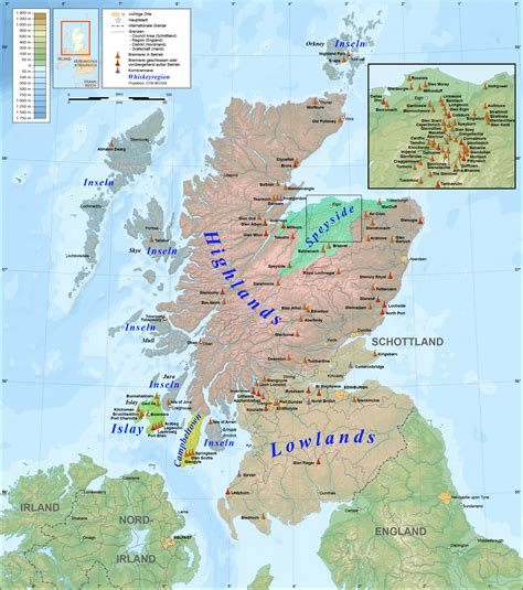 scotch whisky regions and distilleries 2 401 215 3 451