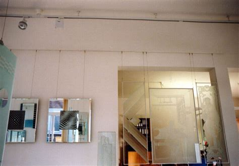 Wire Picture Hanging System Posilock Cable Display System Gallery S3i