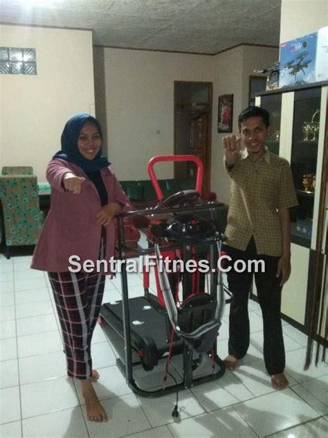 Pelumas Karpet Treadmill jual alat fitnes treadmill cileunyi untuk di rumah
