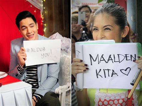 of aldub sen tito sotto says no politics for aldub showbiz