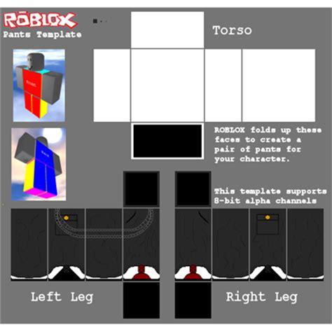 pants template roblox merrychristmaswishesinfo
