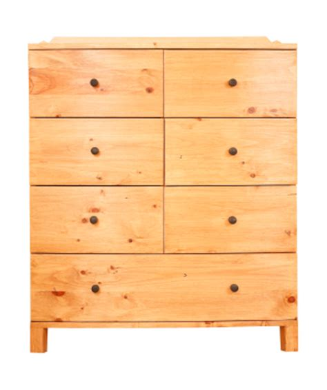 Unpainted Chest Of Drawers by Buying Unfinished Furniture Furniture Refinishing Guide