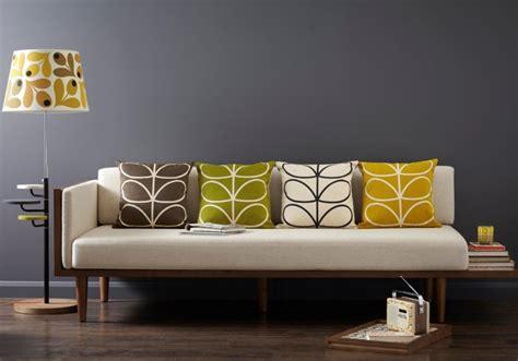 Orla Kiely Furniture   The LuxPad