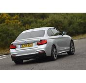 2016 BMW M240i Review  Autocar