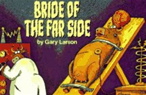 libro the far side of the far side de gary larson