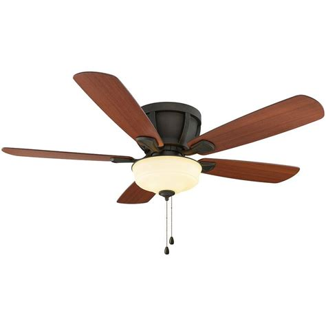 home decorators collection ceiling fan home decorators collection costner 52 in indoor oil