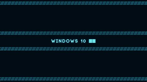 windows 10 wallpaper 1366x768 1366x768 microsoft windows 10 os blue desktop pc and mac