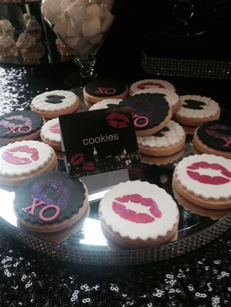 gossip girl themes party gossip girl party anders ruff custom designs llc