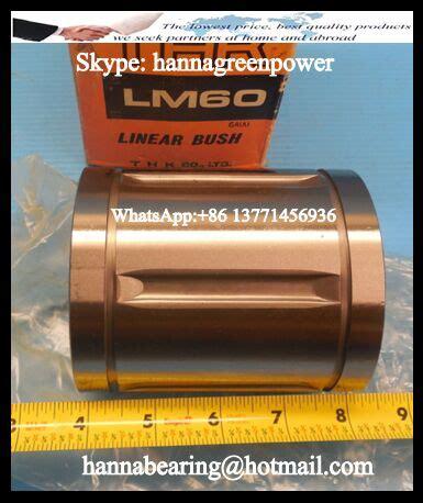 Linear Bush Lm 25 Uu Aj Asb lm30ga op linear bearing 30x45x64mm lm30ga op bearing 30x45x64 hongkong boukeylin