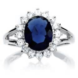 ring diana princess diana sapphire ring myideasbedroom
