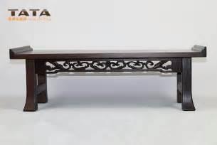 Korean Dining Table Aliexpress Buy Asian Wood Furniture Korean Dining Table Folding Legs Rectangle 60 35cm
